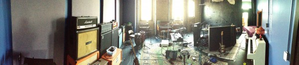 Day light Live Room