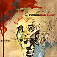 Atmosphere - National Disgrace
